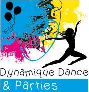 Dynamique Dance Logo