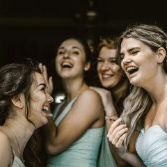 Dynamique Dance Bridal Party Lessons Wedding Nottingham