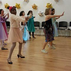 Dynamique Dance Kids Parties Nottingham
