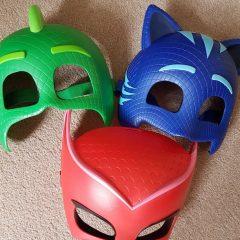 Dynamique Dance Super Masks Party Nottingham