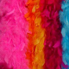 Dynamique Feather Boa Party Prop